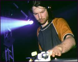 Richard David James(AKA Aphex Twin)
