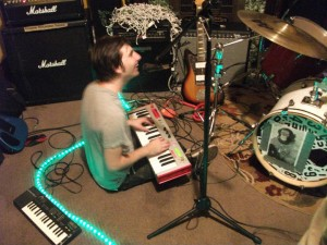 Mutual Benefit aka Jordan Lee