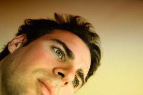 "Alex Pardini: ""There are no short cuts in life.""(Interview)"