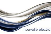 Nouvelle electro logo