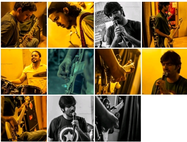 TWIST TO BREAK SEAL,Mumbai,Bands,India,Funk,Rock,