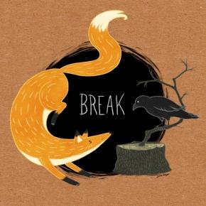Break by LayneGreene