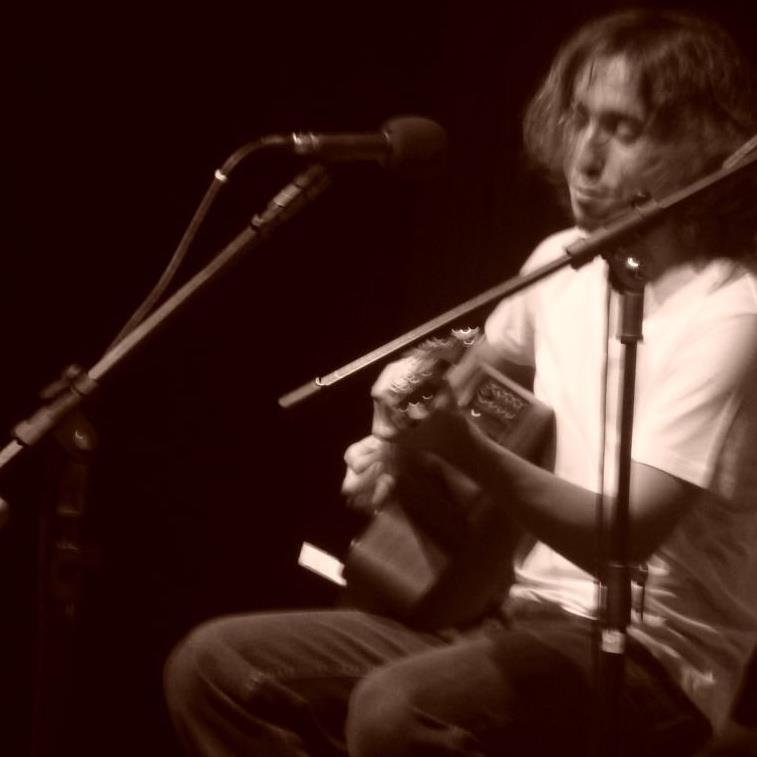 Into the Mystic (Van Morrison) Cover by Pedro Martins & Layne Greene