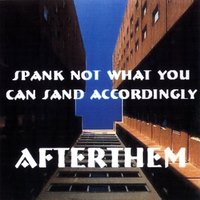 Afterthem: Electro Grunge Funk