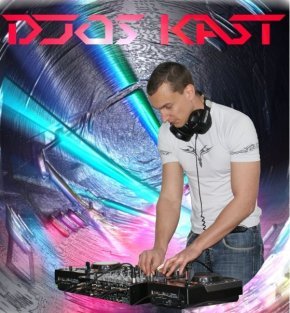 Djos Kast Livens Up French EDM