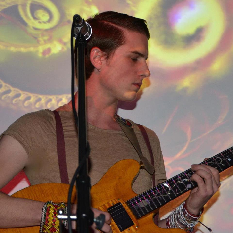 Jake O'Neal Music