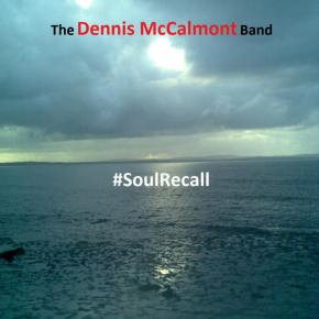 #SoulRecall by Dennis McCalmont.