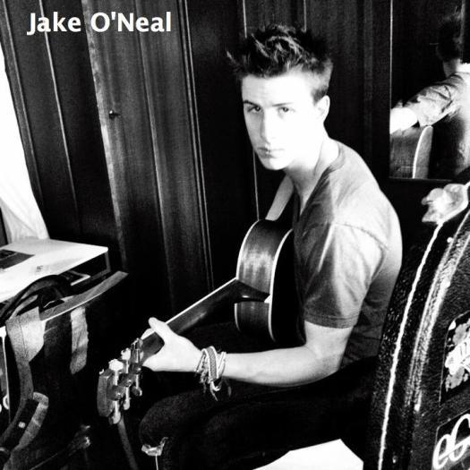 Summa: Jake O'Neal