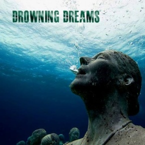 Dream while drowning by DrowningDreams