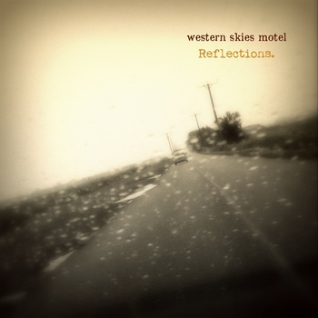 Reflections by Western Skies Motel
