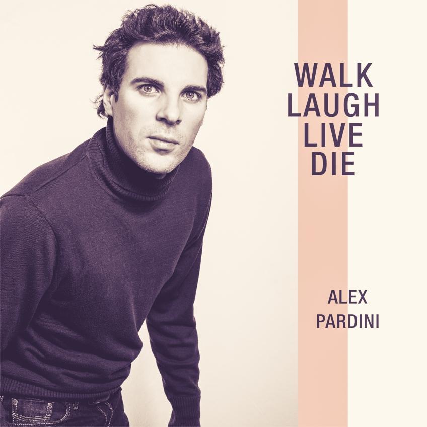 Alex Pardini