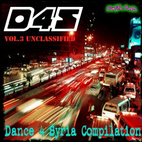 Dance 4 Syria Compilation Vol. 3