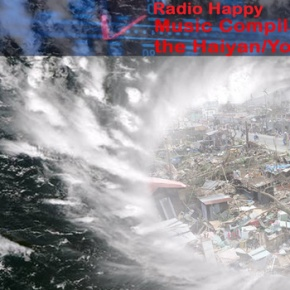 Big Love from Electro Hearts: Radio Happy Music Compilation for the Haiyan​/​Yolanda Victims