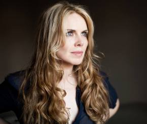 """Mary Fahl:""""Love & Gravity"""" CD release party at The CuttingRoom."""