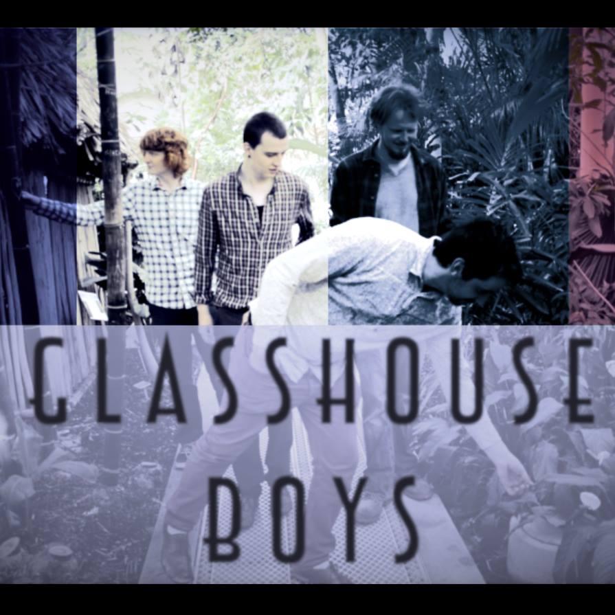 Glasshouse Boys
