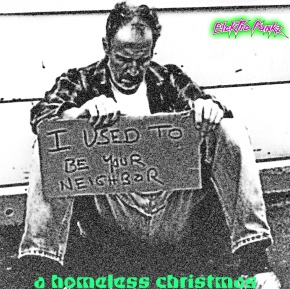 A Homeless Christmas :Charity Project for 2015