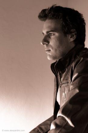 Alex Pardini 'The Unconscious' (Theatre MagiqueRecords)
