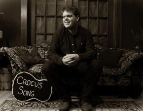 Beautiful Nova Scotia Sounds Captured in Crocus Song by ThomasMcCallum