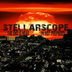 Stellarscope:I Can't Stop Listening to The End is Near