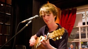 Cornish Singer/Songwriter Dan Aston: On Google Plus Concerts and Many More.