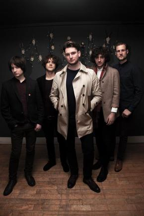 Looking for fresh dreampop? Check out theMutineers!