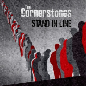The Cornerstones : Britpop with anedge.