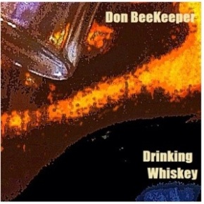 Drinking creative whiskey on a Monday morning with DonBeekeeper