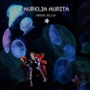 Aurelia Aurita bySumita