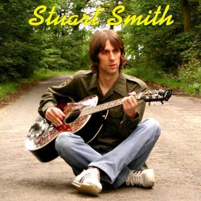 New Artist: Stuart Smith