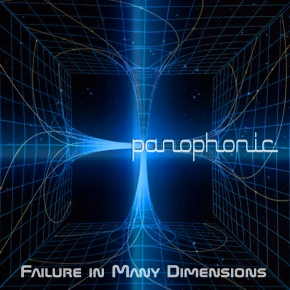 EP review : Failure in Many Dimensions by Panophonic