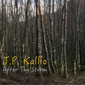 After the Storm is the beginning of Creativity for J.P.Kallio