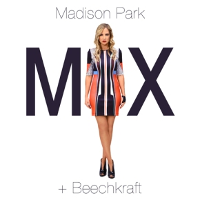 Madison Park is releasing a new album titled MIX