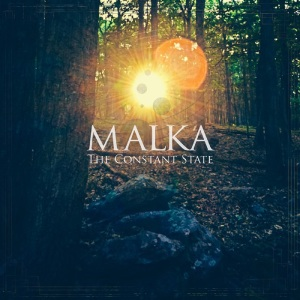 Malka - The Constant State cover artwork