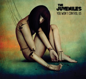 The Juveniles' debut EP' You Won't Control Us' is irresistible