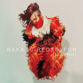 Redsulfur by Rakans