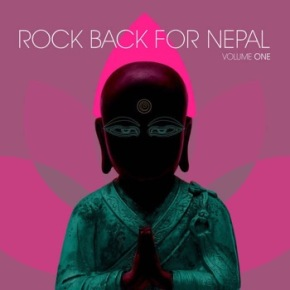 Why Rock Back for Nepal is an important release of 2015