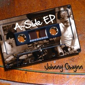 Rock 'n' Roll Singer-Songwriter JohnnyGwynn