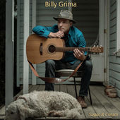 Sugar, Cream and Soul with Billy Grima