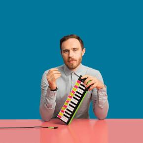 Official video for the single Rising Water by James Vincent McMorrow