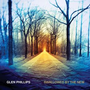 Swallowed by the New album Q&A with Glen Phillips of Toad the WetSprocket.