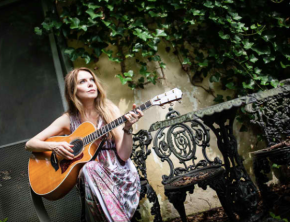 Mary Fahl: A Complex Vocal History and Style