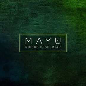 MAYU, Making Music from the Idealized World of Sounds and Dreams.
