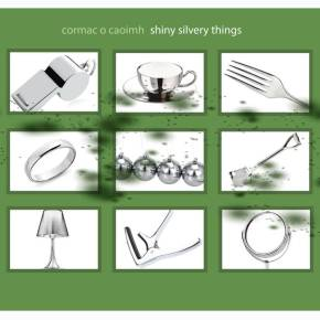 Shiny Silvery Things by Cormac O Caoimh:A rich and rewarding brew