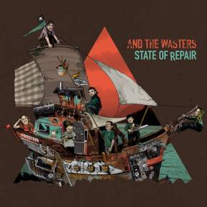 Big Wow To  'State of Repair' from And the Wasters